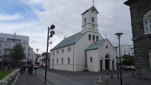 Dómkirkjan (Reikiavik)