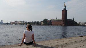 Belén en Estocolmo