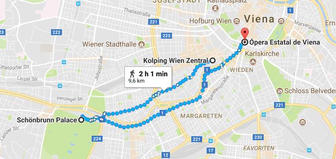 Metro U4 Viena