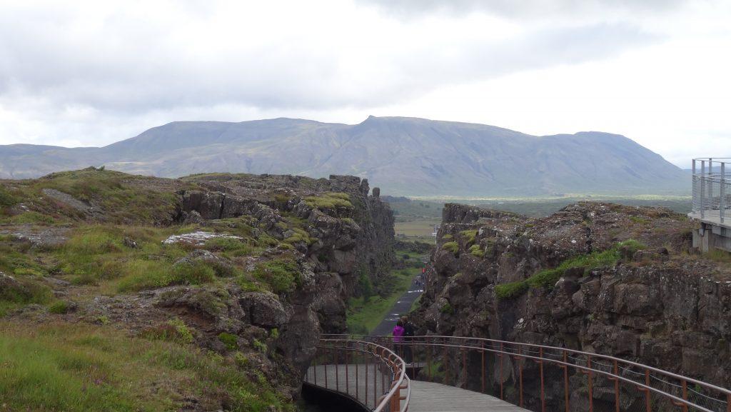 Thingvellir (Islandia)