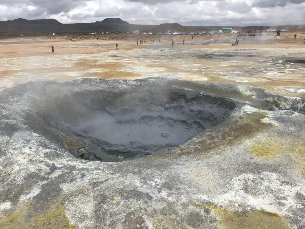 Hverir (Islandia)