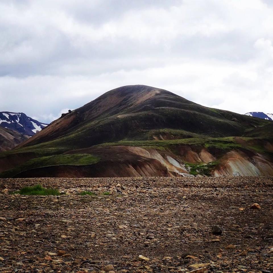 Landmannalaugar (Islandia)