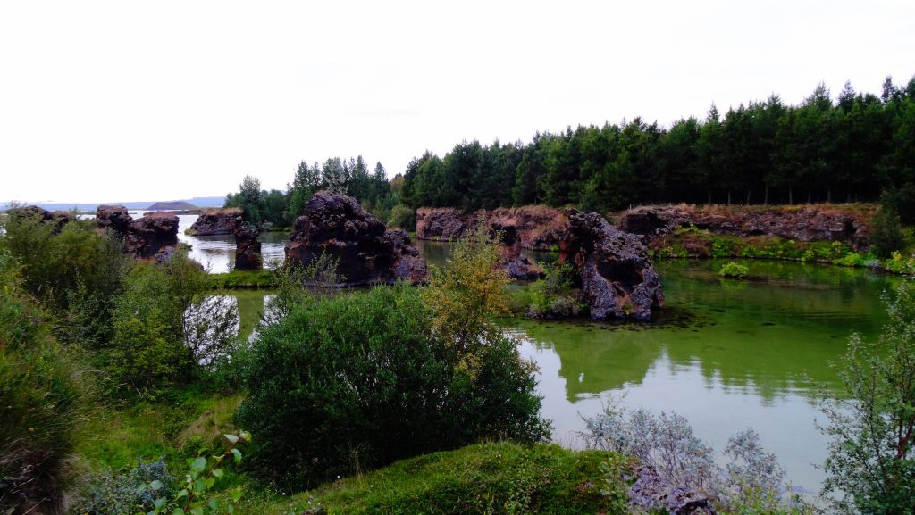 Kálfaströnd (Islandia)