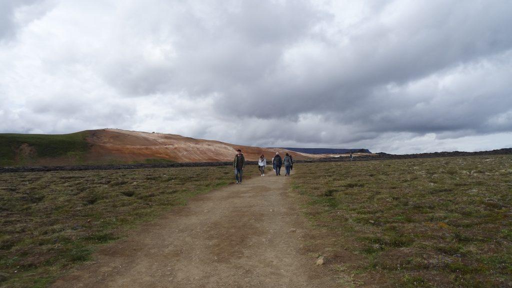 Leirhnjukur (Islandia)