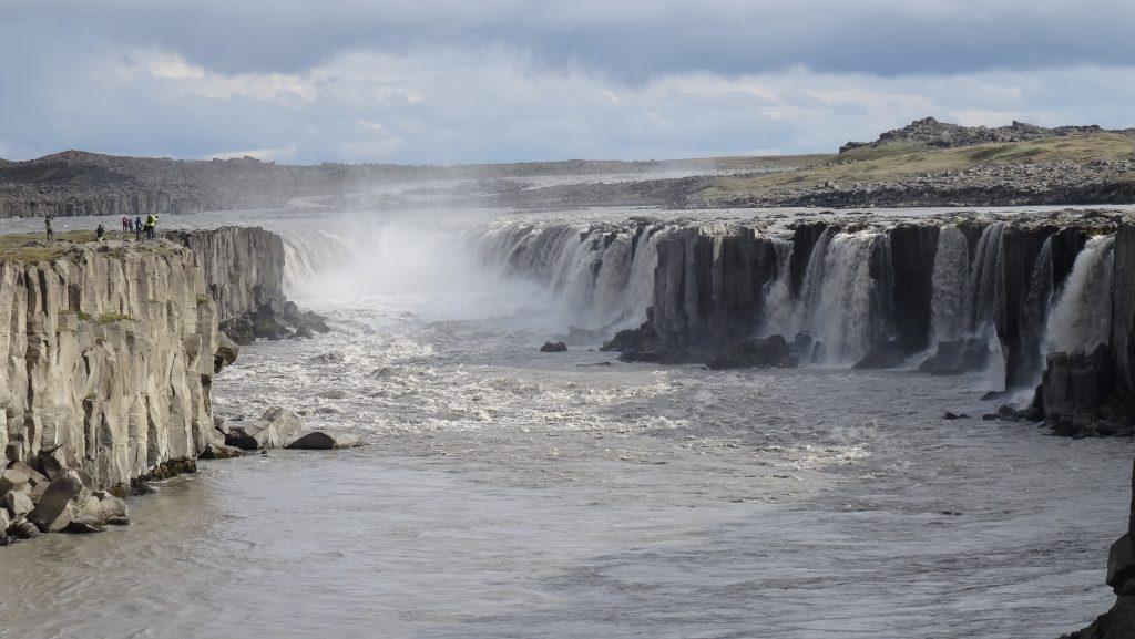 Selfoss (Islandia)