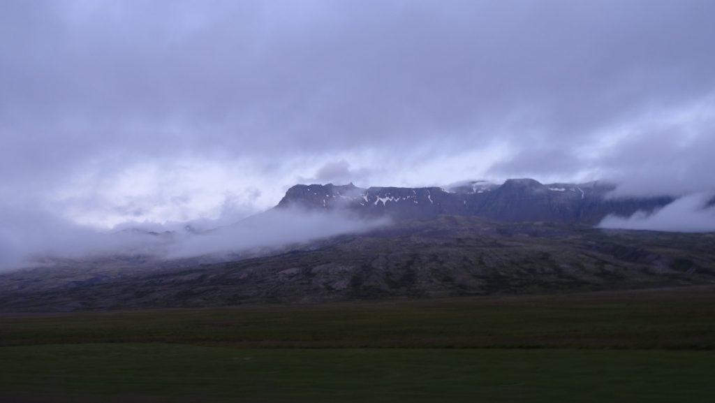 Zona del Thingmuli (Islandia)
