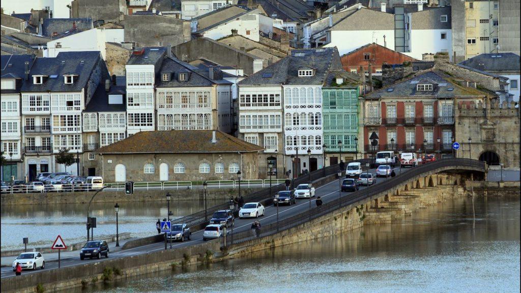 Puente de Viveiro (Lugo)