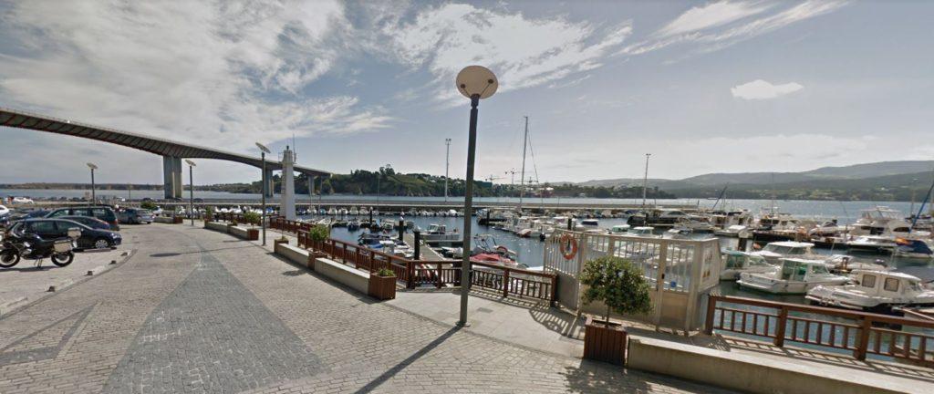 Puerto Deportivo Ribadeo (Lugo)